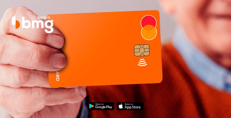cartao de credito bmg