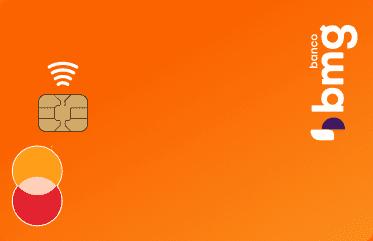 card post bmg