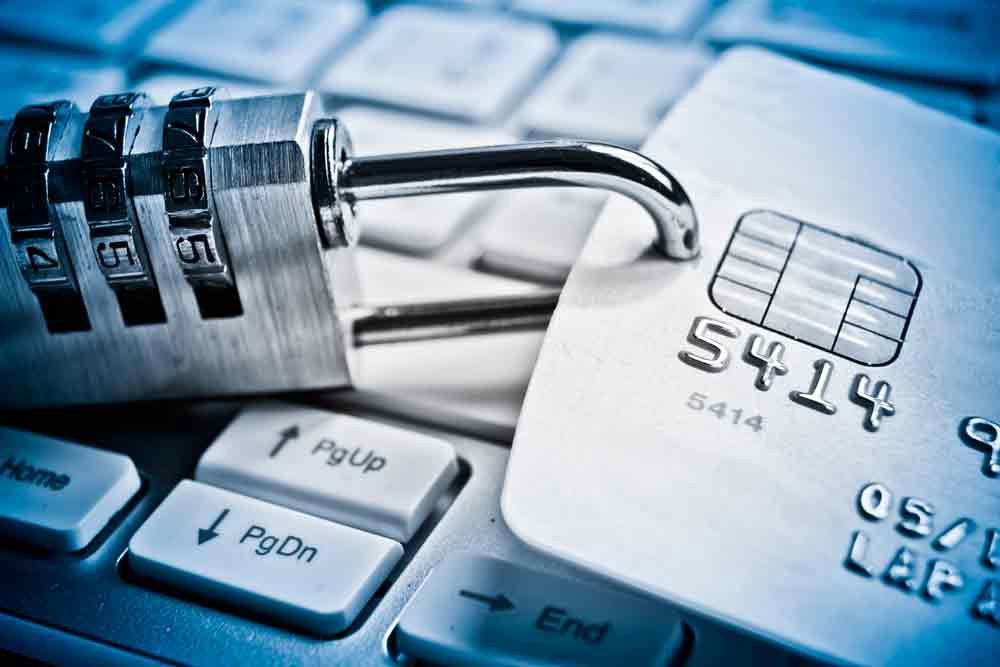 cartao credito fraude