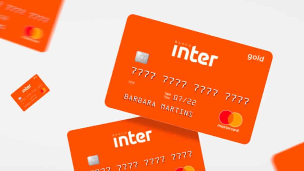 cartao credito inter