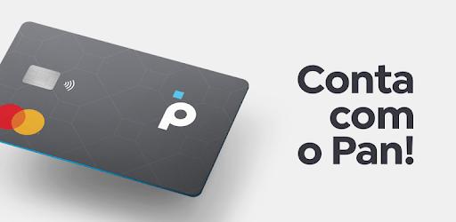 Cartão de crédito Pan: Um cartão cheio de vantagens e zero de anuidade -