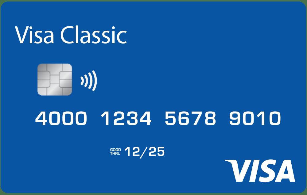 cartao credito visa