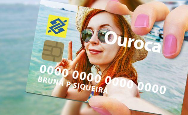 cartao ourocard visa