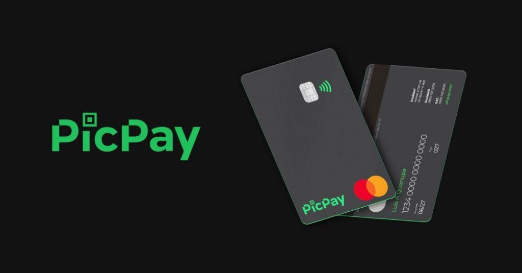 cartao picpay card