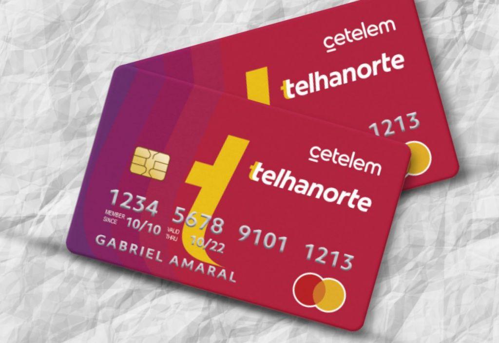 cartão de crédito telha norte cetelem