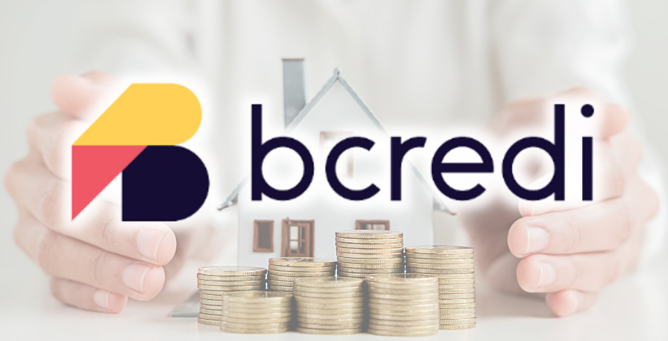 empréstimo bcredi