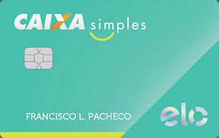 cartao de credito simples