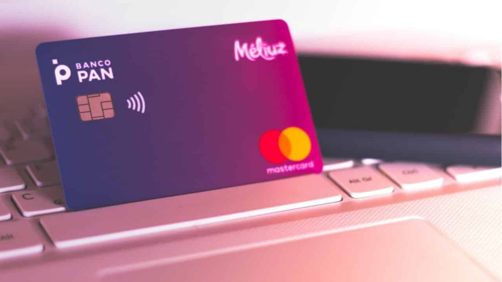 cartao de credito meliuz