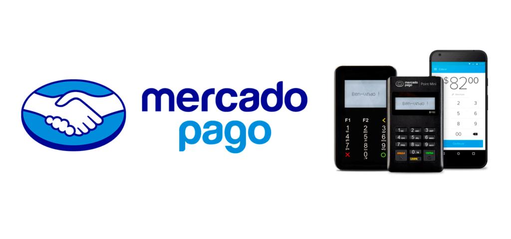 Máquina Mercado Pago
