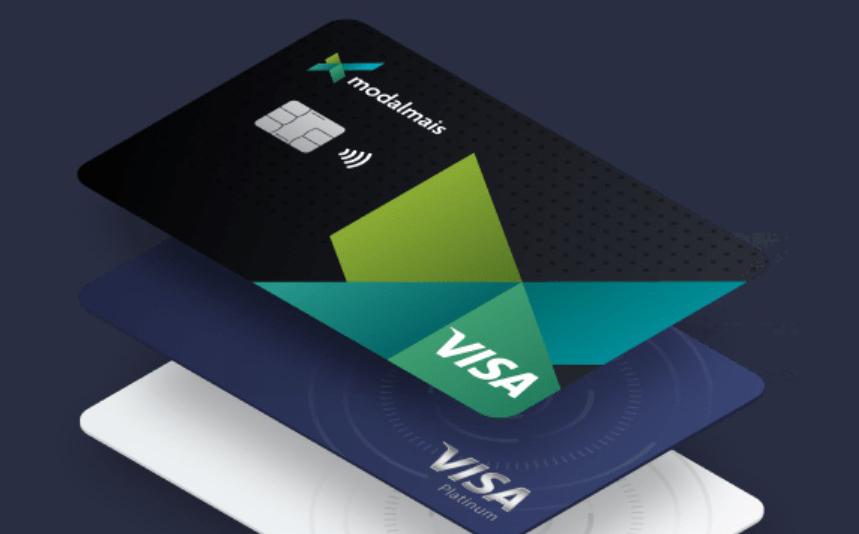 cartao de credito modalmais