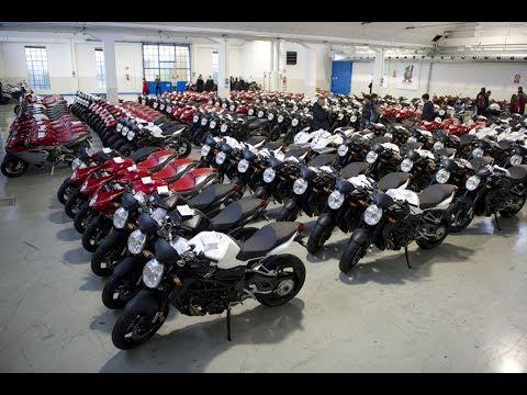 leilão motocicleta