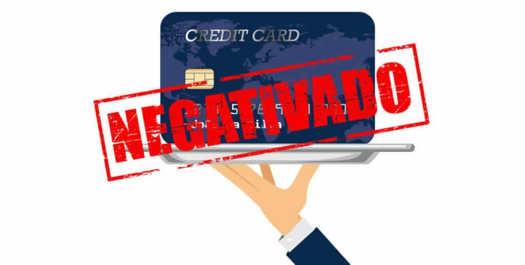 cartao de crédito para negativado