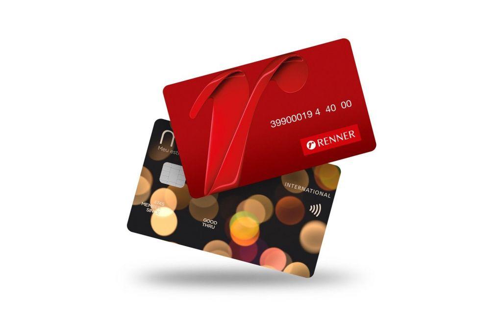 cartao de credito renner