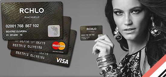 cartao de credito riachuelo