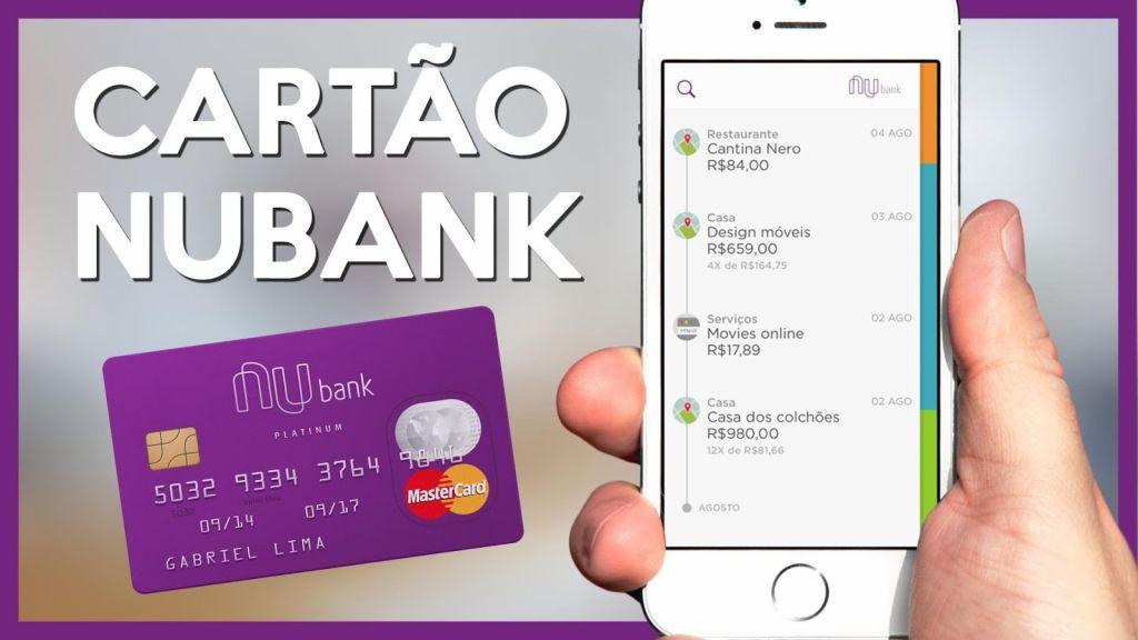Nubank Platinum