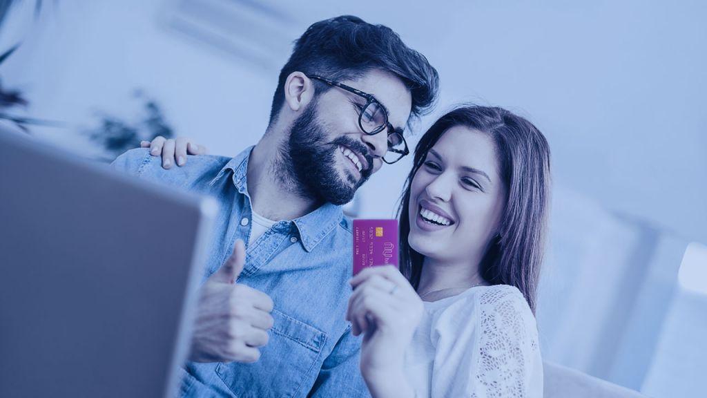6 motivos indicar cartão nubank para seus amigos