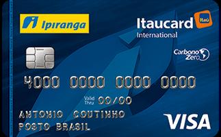 cartao-ipiranga-visa-internacional