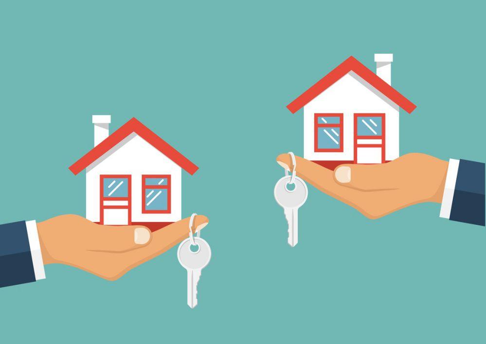 Compra ou aluguel de imóvel
