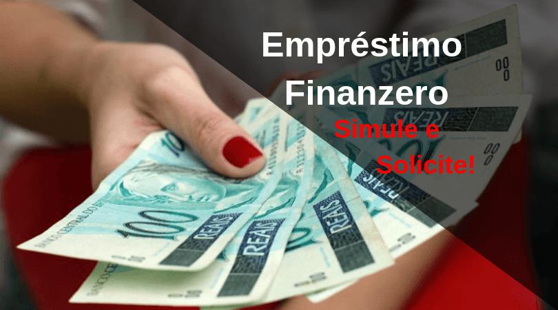 empréstimo finanzero