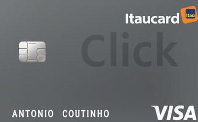 itau click