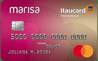 marisa itaucard