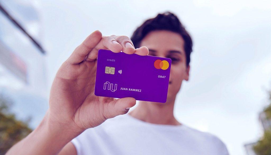 cartão nubank platinum