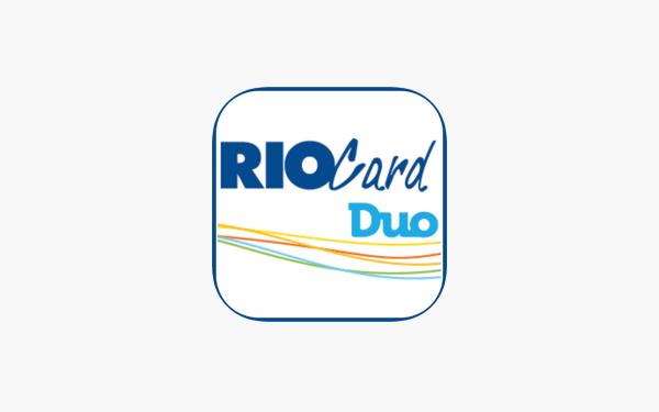 cartao riocard duo