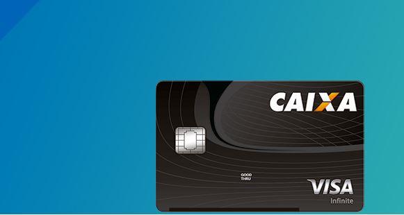 Cartão-Caixa-Visa-Infinite