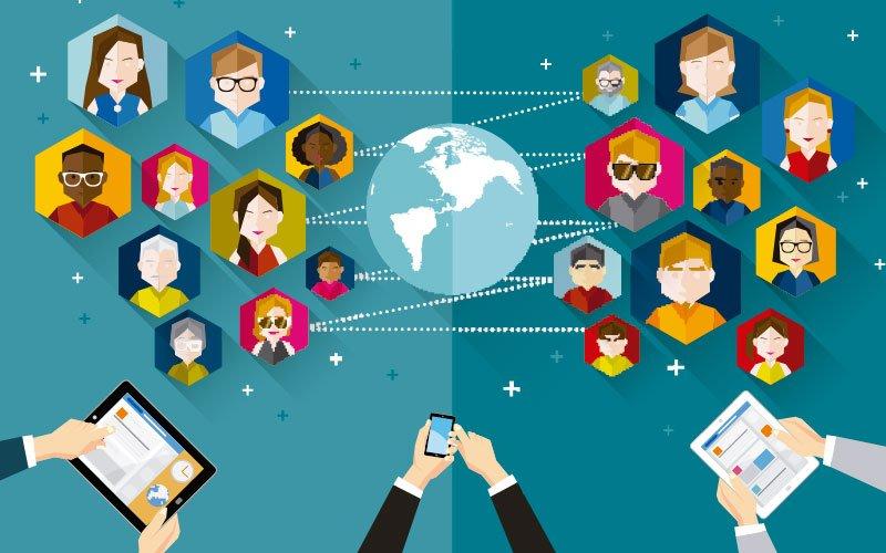 influenciadores digitais CVM