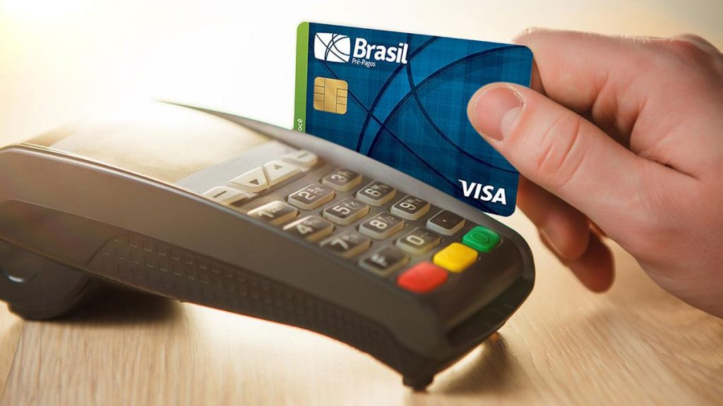 Cartão Brasil BPP