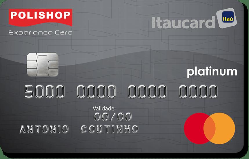itaucard polishop