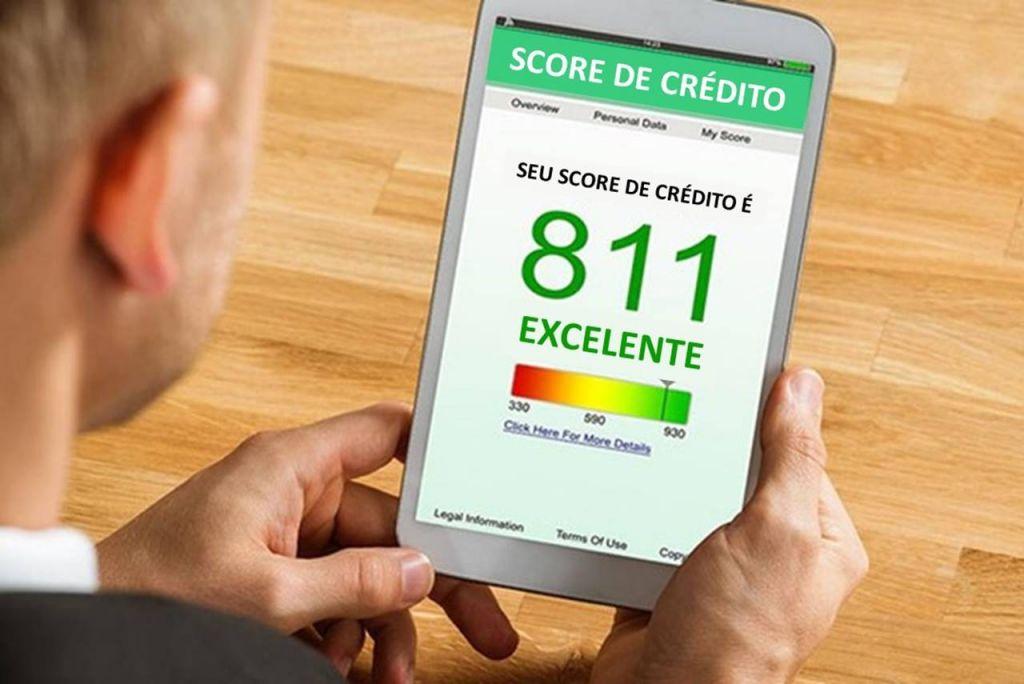 score de credito