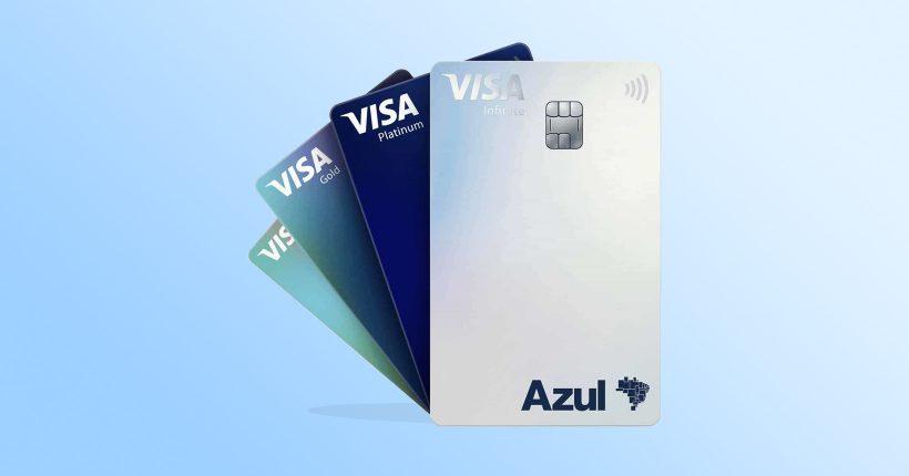 cartão tudoazul itaucard