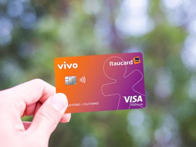 cartão vivo itaucard