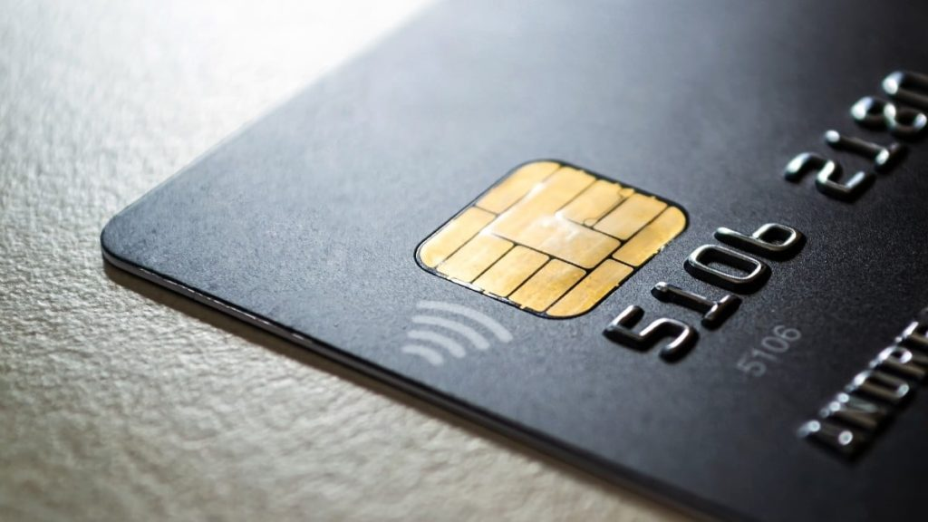 cartão de crédito fazer