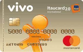 vivo cartão de crédito