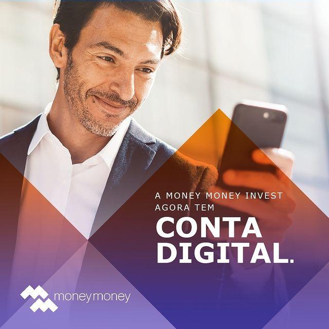 corretora money money