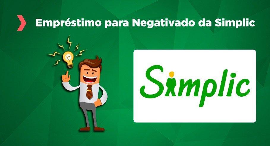 Empréstimo da Simplic