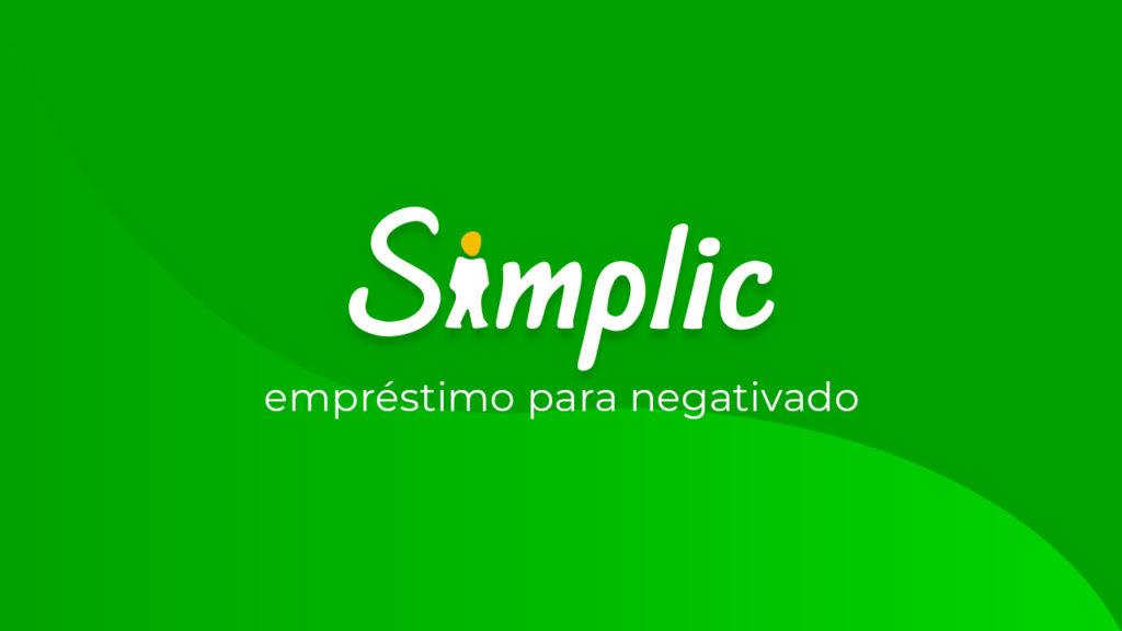 empréstimo simplic