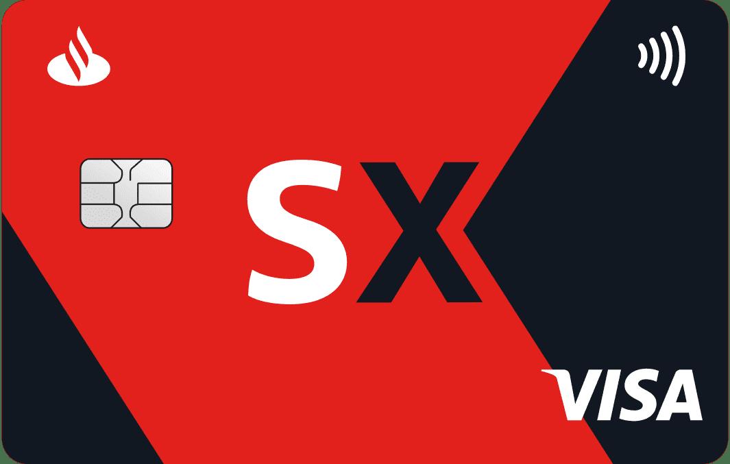 cartao-de-credito-sx-santander-visa