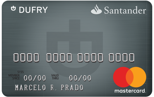 cartao_Santander_dufry