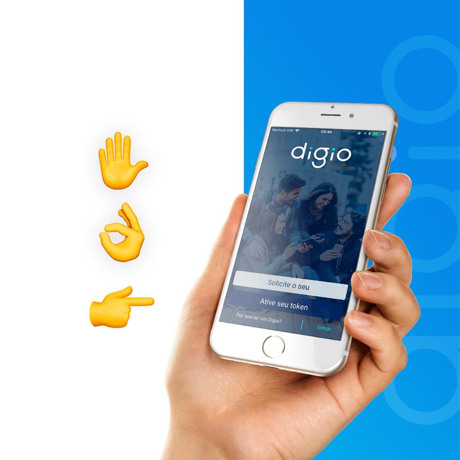 digio app