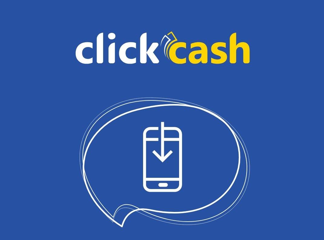 click cash