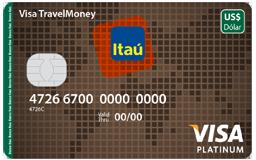 itau travel money