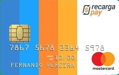 recarga pay