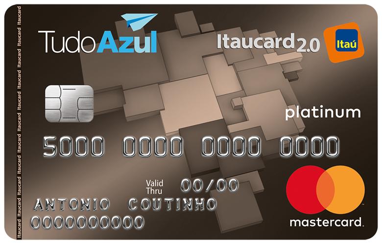 tudo azul cartão de crédito