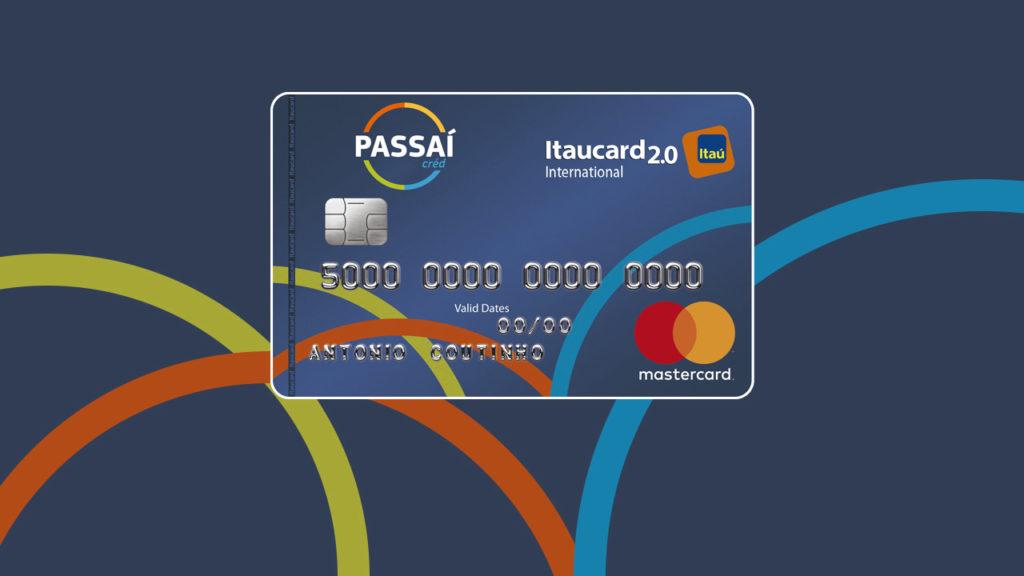 Cartão Passaí