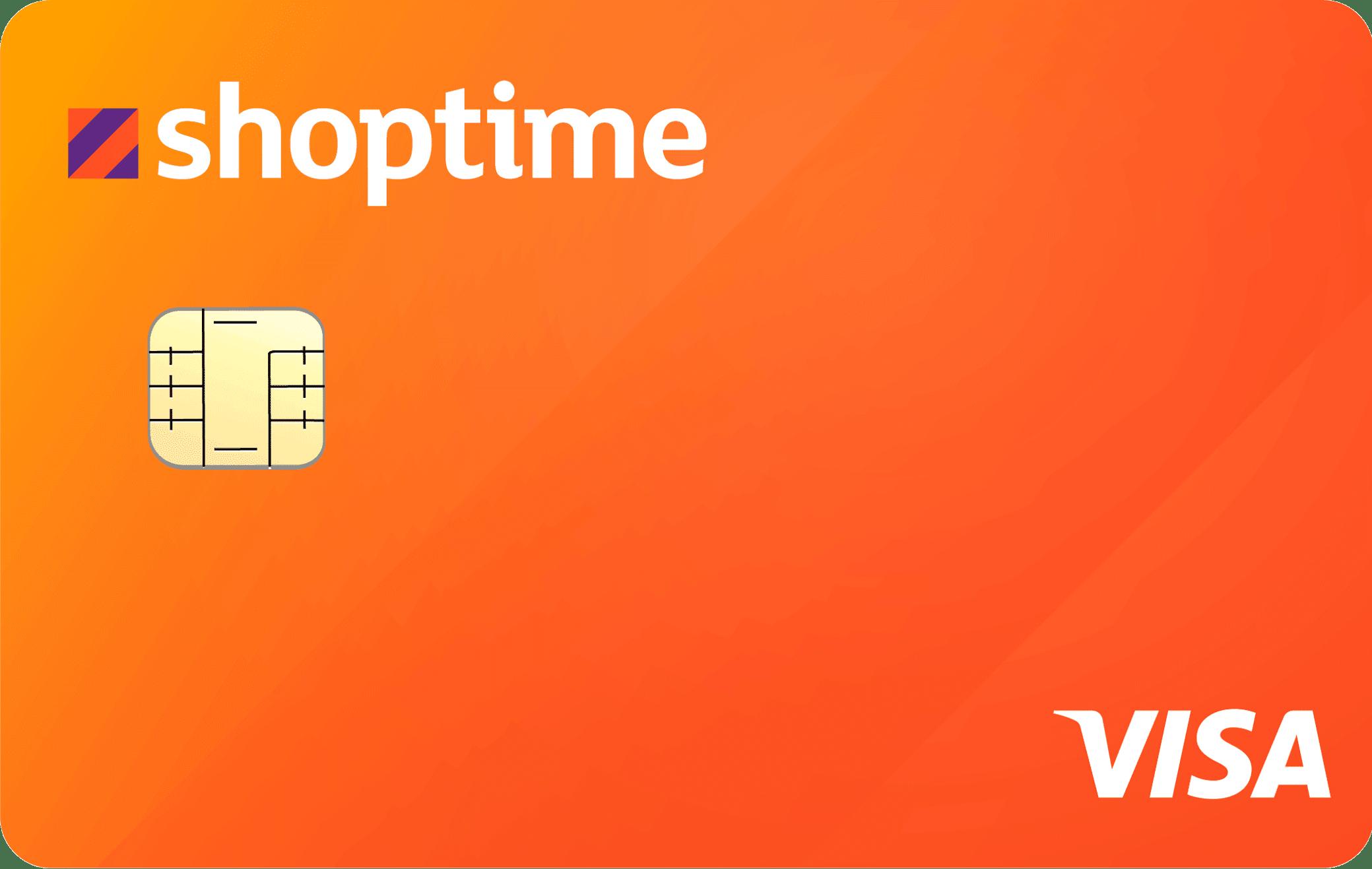 cartao-shoptime-visa