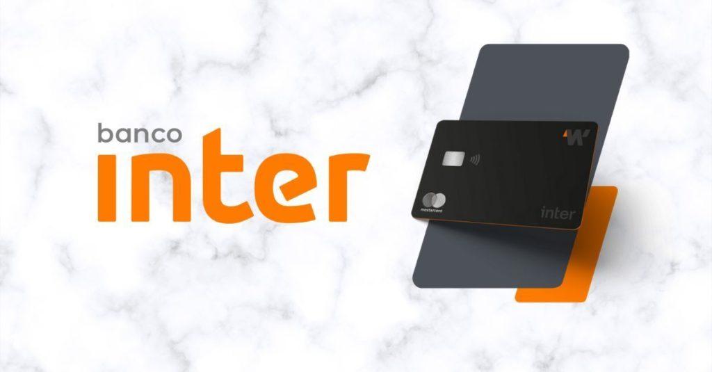 cartão inter mastercard win