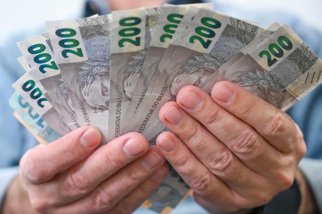 Empréstimo com garantia do imóvel